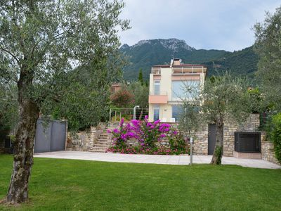 Photo for Villa, Lake View, Priv. Pool, Heated max 24C  mid April-May & Autumn  FREE WiFi