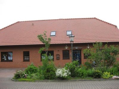 Photo for Holiday apartment Hage for 1 - 3 persons - Holiday apartment