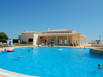 Photo for Clube Golfemar 13B - Townhouse for 6 people in Carvoeiro