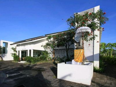 Photo for Apartment in Seminyak Area, Quiet Location, Small Resort