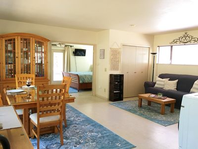 Photo for Relax at Sequoia Cottage ~ Just minutes to Sequoia National Park