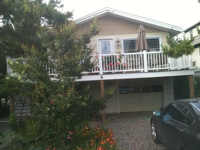Photo for Great Beach Block House in Barnegat Light, NJ