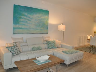 Photo for Modern condo in dream resort with largest pool in SW Florida, free wifi