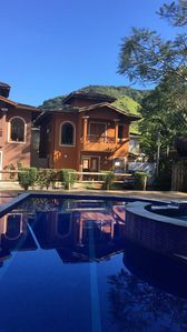 Photo for Full furnished house in gated community in Juquehy
