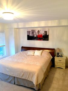 Photo for Brand New Cozy Place With King Size bed