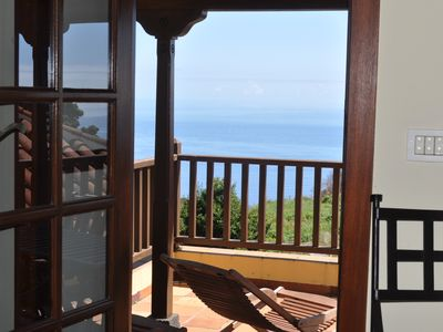 Photo for 1BR Cottage Vacation Rental in Isla de La Palma