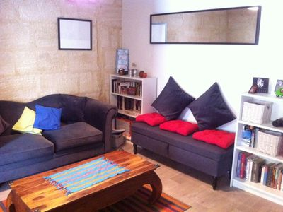 Photo for Nice House in Bordeaux