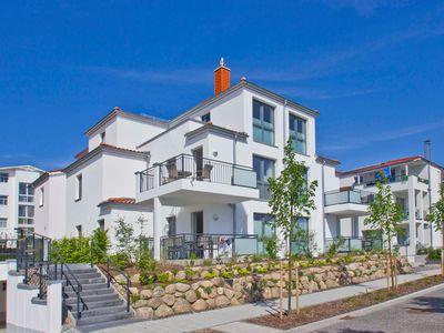 Photo for Apartment 8: 45m², 2-room, 3 pers., Balcony - Villa Antje