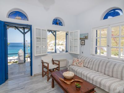 Photo for Picturesque Sea-view Appartment
