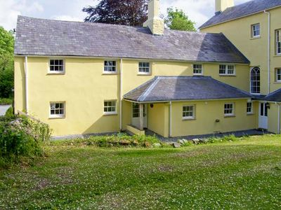Photo for THE BRAMBLES, family friendly, with a garden in Carmarthen, Ref 7057