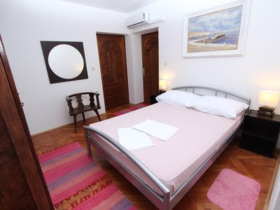 Photo for Guest House Biba / BIBA (Comfort) Double Room with Terrace 2