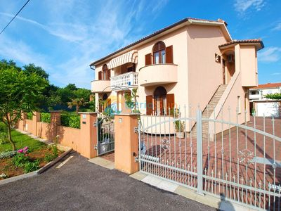Photo for Apartment 91/168 (Istria - Strmac), Family holiday, 7500m from the beach