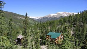 Photo for 5BR House Vacation Rental in Silver Plume, Colorado