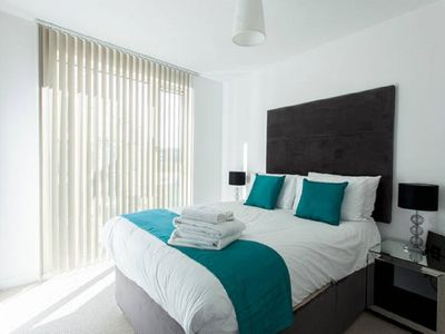Photo for Luxury Apartment in Shoreditch