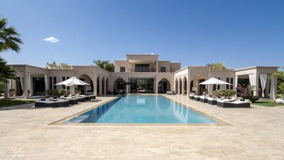 Photo for 6BR House Vacation Rental in Marrakech, Marrakech-Tensift-Al Haouz