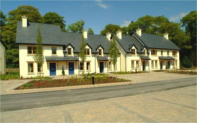 Photo for Fota Island Self Catering Lodges that sleeps 5 guests  in 3 bedrooms