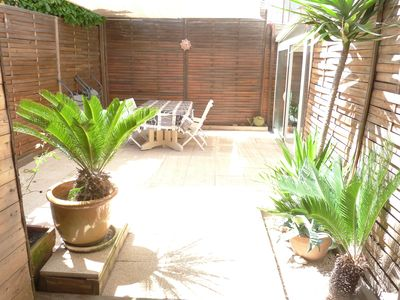 Photo for 2BR House Vacation Rental in Montpellier