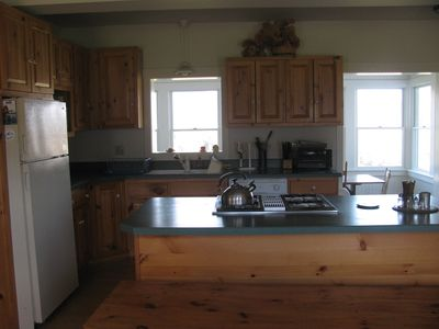 Photo for Marsh Brook is a beautiful farmhouse located in the heart of the Green Mountains