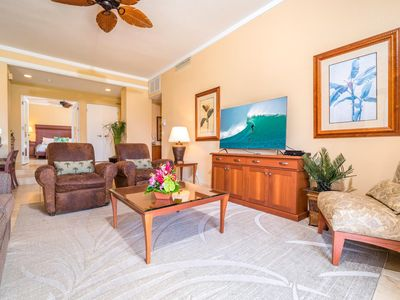 Photo for K B M Hawaii: Ocean Views, Beautiful Remodel 2 Bedroom, FREE car! Sep & Oct Specials From only $219!