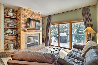 Welcome to your Breckenridge, Colorado home-away-from-home!