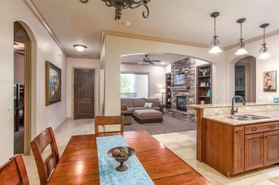 Spacious open layout upgraded unit recently remodeled.