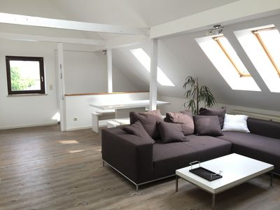 Photo for Augsburg close to the center beautifully renovated spacious