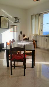Photo for Apartment Castro Vacanze up to 7 people