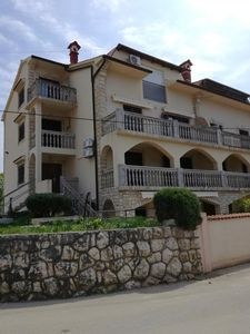 Photo for Apartment in Supetarska Draga - Donja (Rab), capacity 2+2