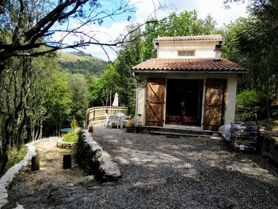 Photo for Chênaie tourist rentals in the Cévennes