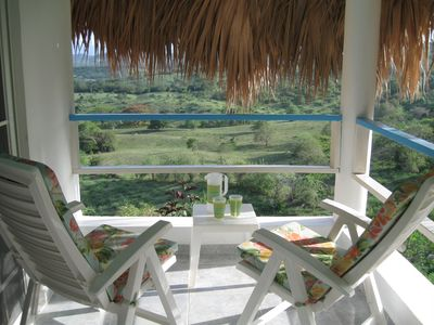 Photo for Sugar Shack - Ocean, Pool, Private, a/c, Views, Peaceful, Romantic!
