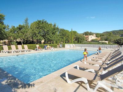 Photo for Les Gervais Holiday Home, Sleeps 6 with Pool and Air Con