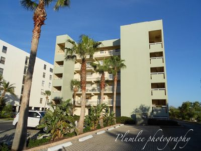 Photo for ***Beautiful Water View's and Affordable Rates***Water View Condo # 405