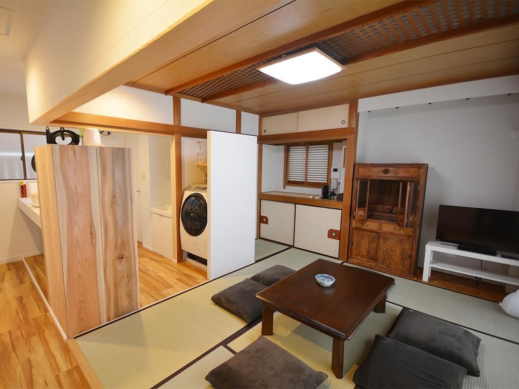 5115 Clean and Comfortable House Asakusa