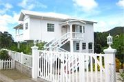 Sharmy's Apartment Double - Carriacou