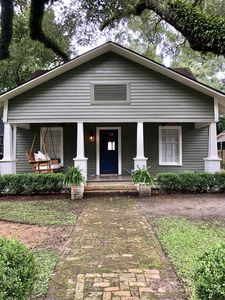 Photo for Downtown Farmhouse in Thomasville 2 bedroom 2 bathroom