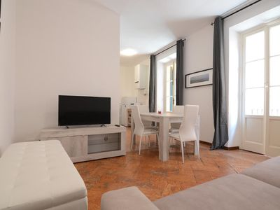 Photo for Holiday apartment Bellagio for 1 - 4 persons with 1 bedroom - Holiday house