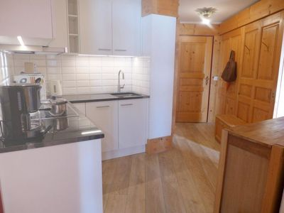 Photo for Apartment Le Bristol A32 in Villars - 6 persons, 2 bedrooms