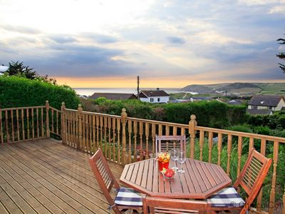 Photo for CROYDE WINDSWEPT -  a bungalow that sleeps up to 4 guests