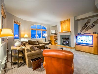 Photo for Beautiful Steamboat Condo with Outdoor Pool!