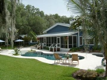 Outstanding Melbourne Fl Vacation Rentals Houses More Homeaway Interior Design Ideas Grebswwsoteloinfo