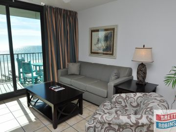 Phoenix All Suites West Hotel (Gulf Shores, AL, USA)