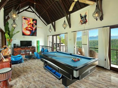 Photo for 4BR House Vacation Rental in Payangan, Bali