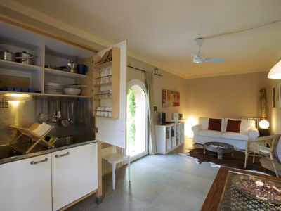 Photo for Le Versegge - Billi - Two rooms apartment