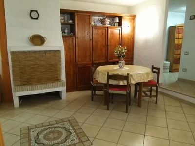 Photo for houses / villas - 5 rooms - 6/10 persons