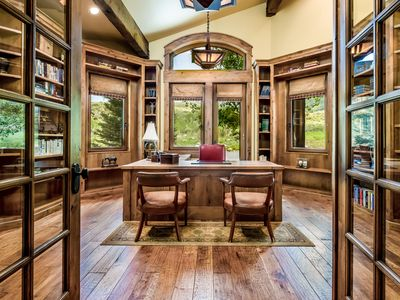 Photo for Not Another Cookie Cutter Luxury Home