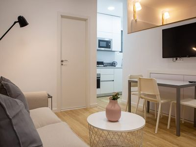 Photo for Bright & Cozy 1bedroom in Center of Madrid