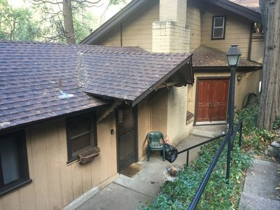 Photo for BEAUTIFUL MOUNTAIN CABIN IN CRESTLINE CA, CLOSE TO LAKE GREGORY.