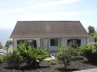 Photo for Holiday house Ribeiras for 2 - 6 persons with 2 bedrooms - Holiday house