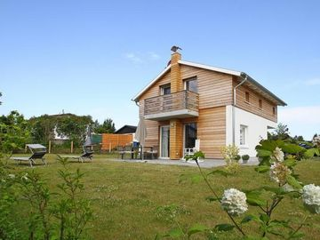 holiday home Min Kaat, Nakenstorf  in Schweriner Seenplatte - 6 persons, 2 bedrooms
