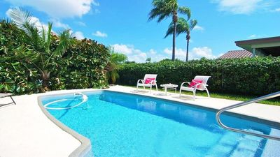 Photo for Jan 2020 Available! Ask About Wkly Stays, Waterfront, Pool, Dock, Screened Lanai